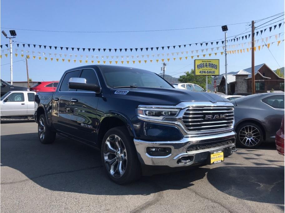 2019 Ram 1500 Crew Cab from Rigs & Rides