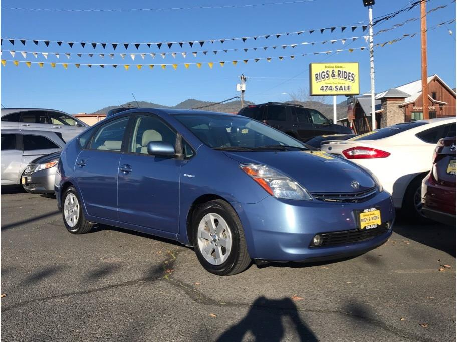 2007 Toyota Prius from Rigs & Rides