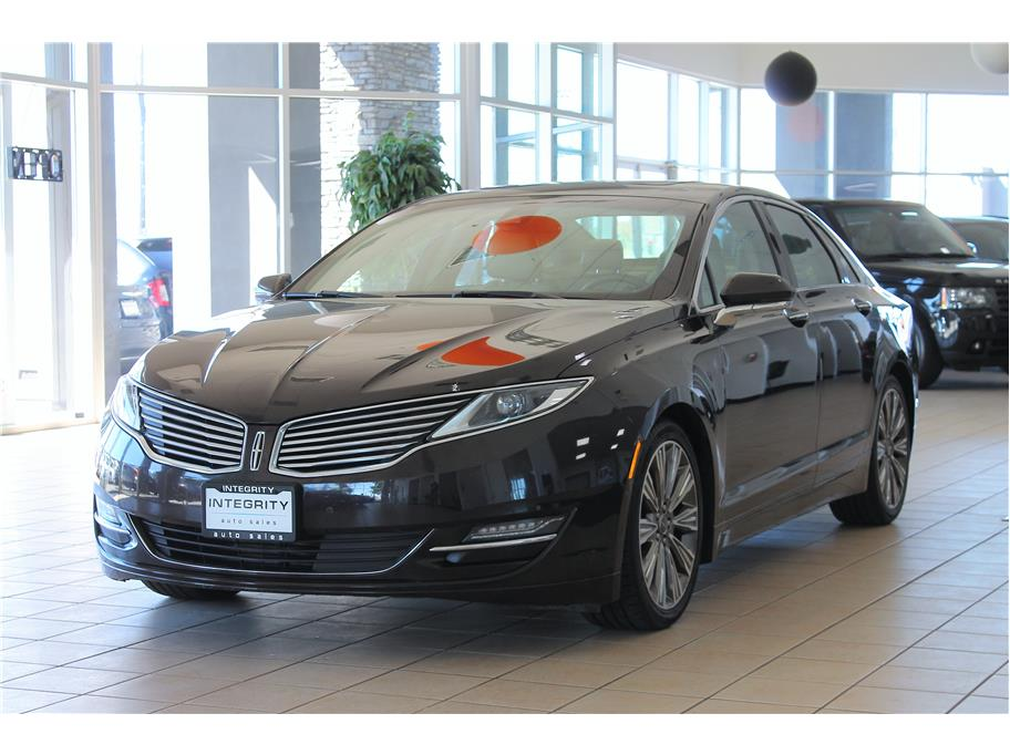 2015 Lincoln MKZ from Integrity Auto Sales