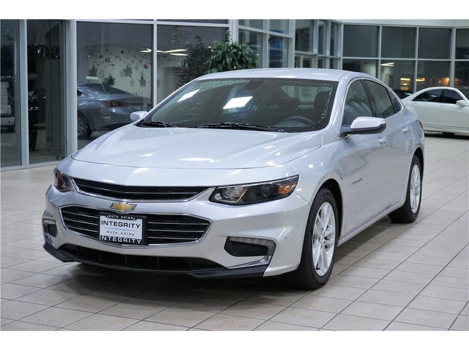 2018 Chevrolet Malibu from Integrity Auto Sales