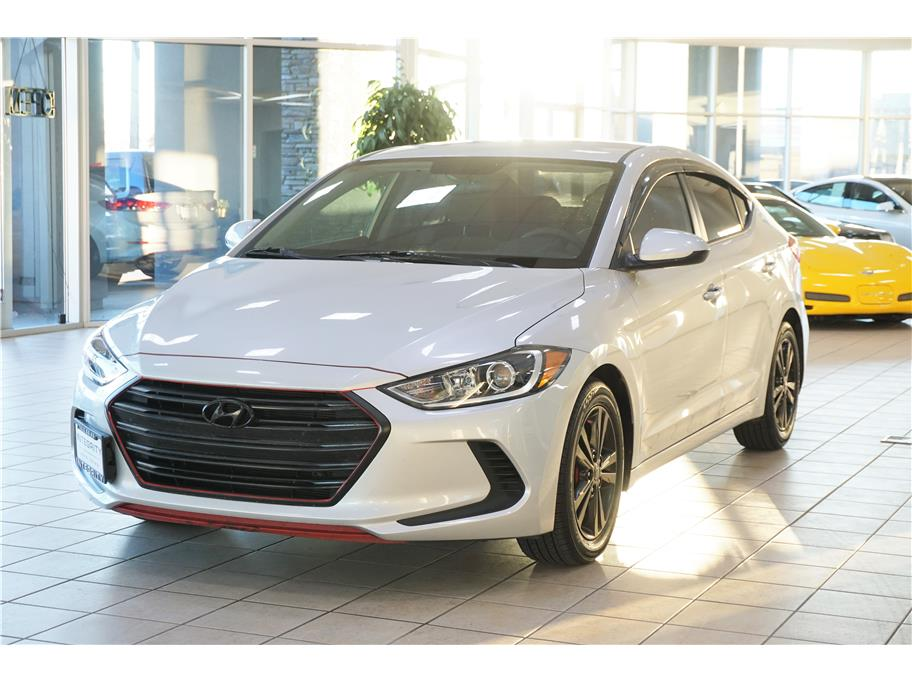 2018 Hyundai Elantra from Integrity Auto Sales