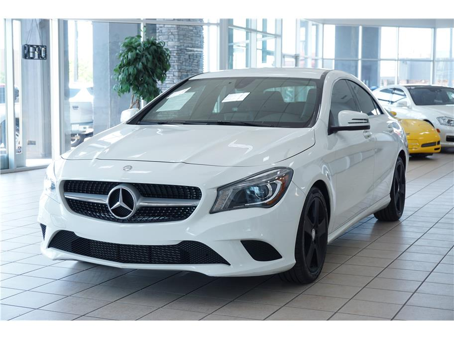 2016 Mercedes-Benz CLA from Integrity Auto Sales