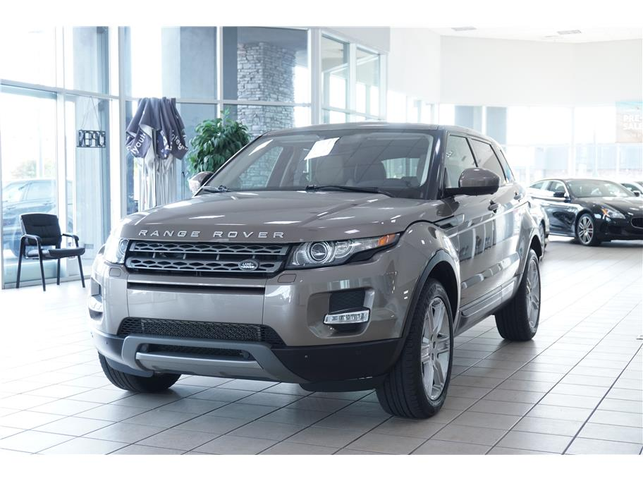 2015 Land Rover Range Rover Evoque from Integrity Auto Sales