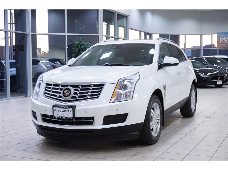 2016 Cadillac SRX from Integrity Auto Sales