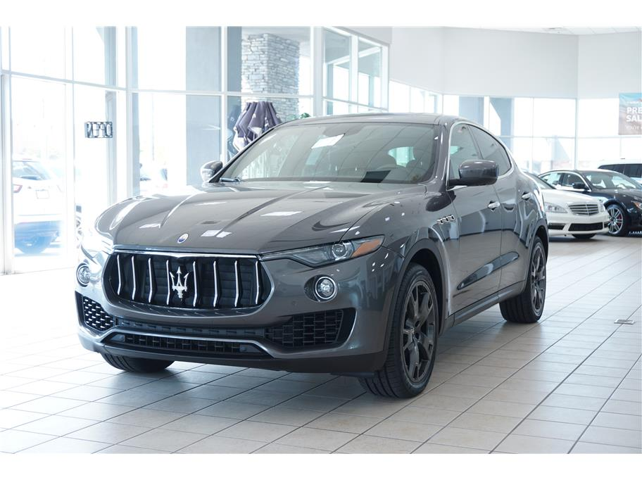 2018 Maserati Levante from Integrity Auto Sales