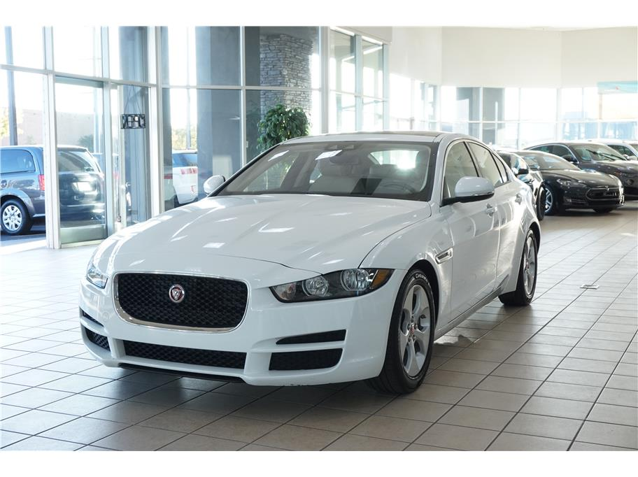 2017 Jaguar XE from Integrity Auto Sales