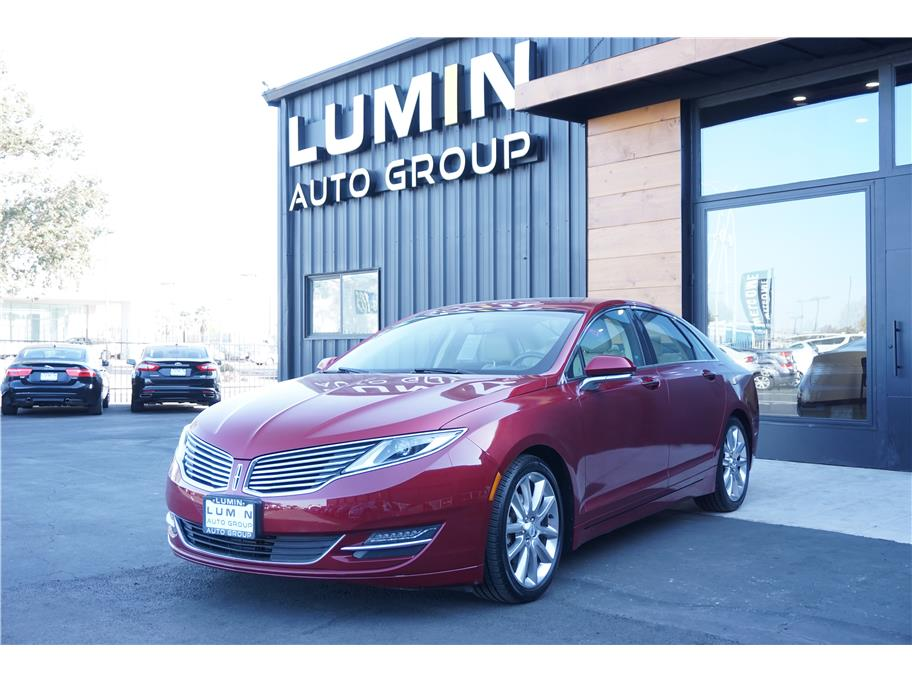 2015 Lincoln MKZ from Lumin Auto Group (CA)