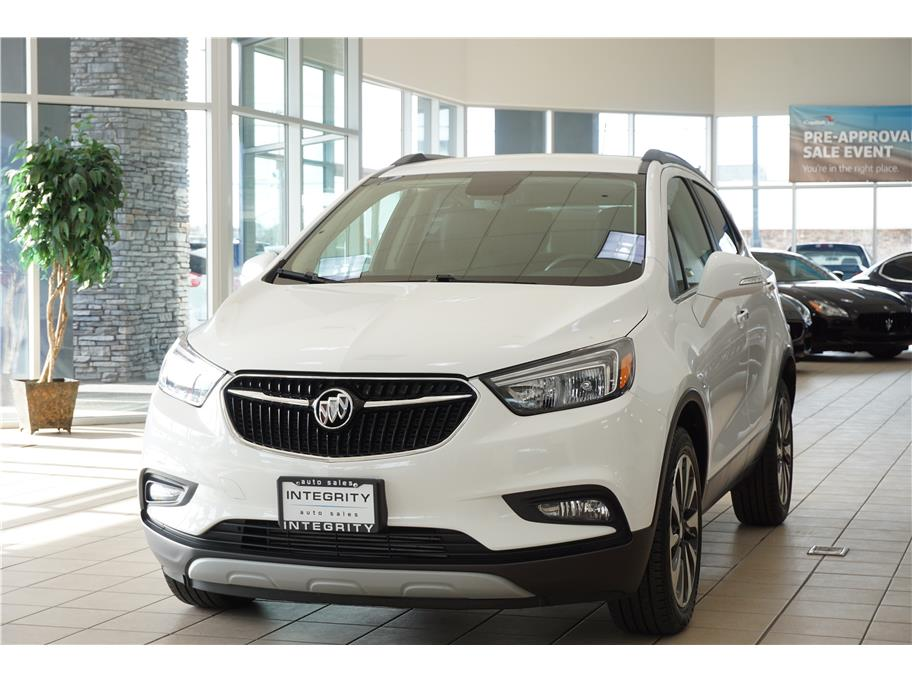2017 Buick Encore from Integrity Auto Sales