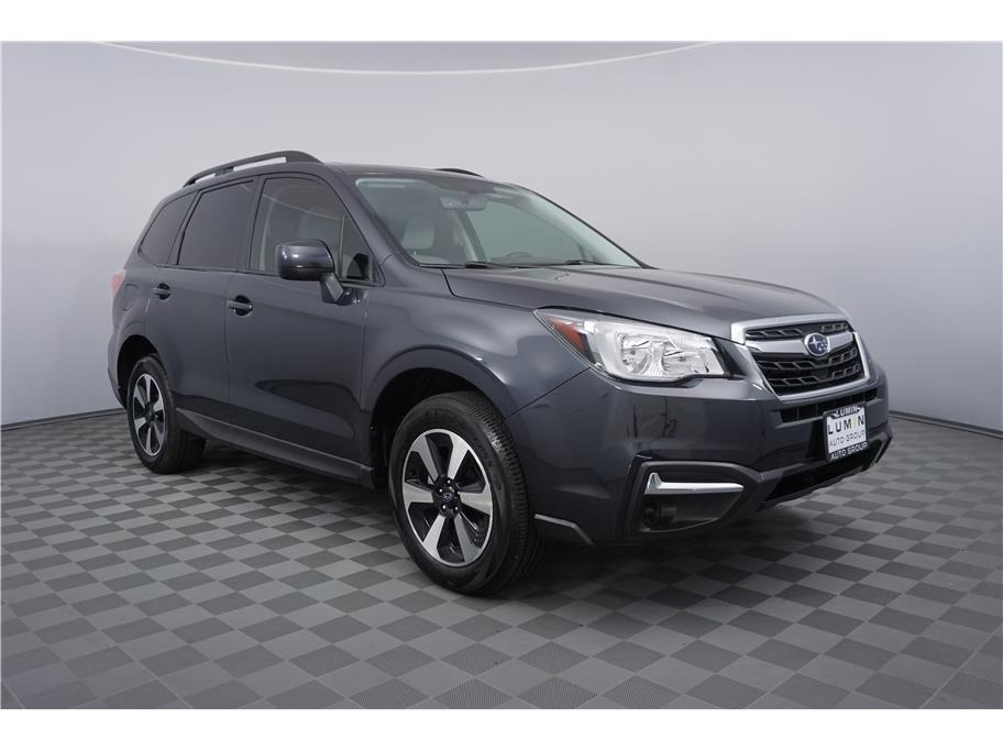 2018 Subaru Forester from Lumin Auto Group (CA)