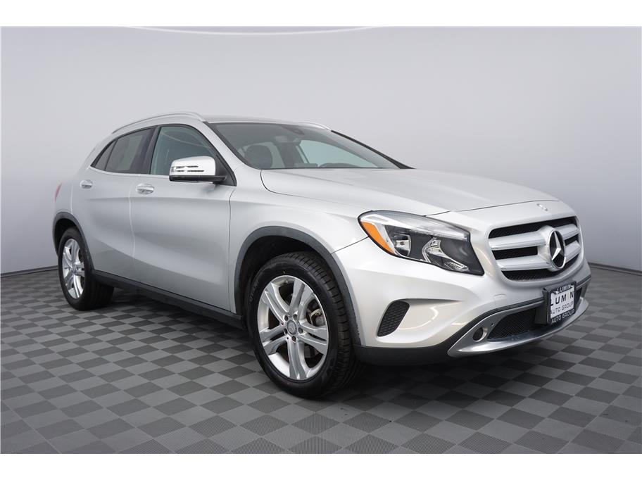 2017 Mercedes-Benz GLA from Lumin Auto Group (CA)
