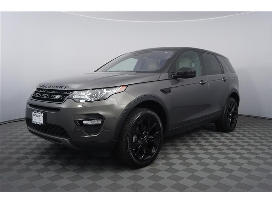 2017 Land Rover Discovery Sport from Integrity Auto Sales