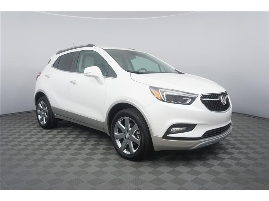 2017 Buick Encore from Lumin Auto Group (CA)