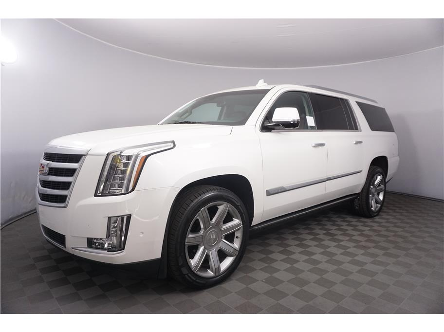 2017 Cadillac Escalade ESV from Integrity Auto Sales