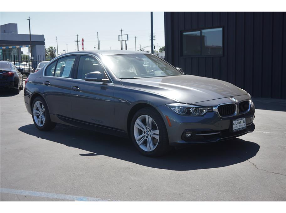 2018 BMW 3 Series from Lumin Auto Group (CA)