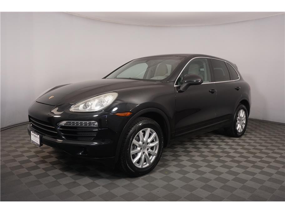 2012 Porsche Cayenne from Integrity Auto Sales