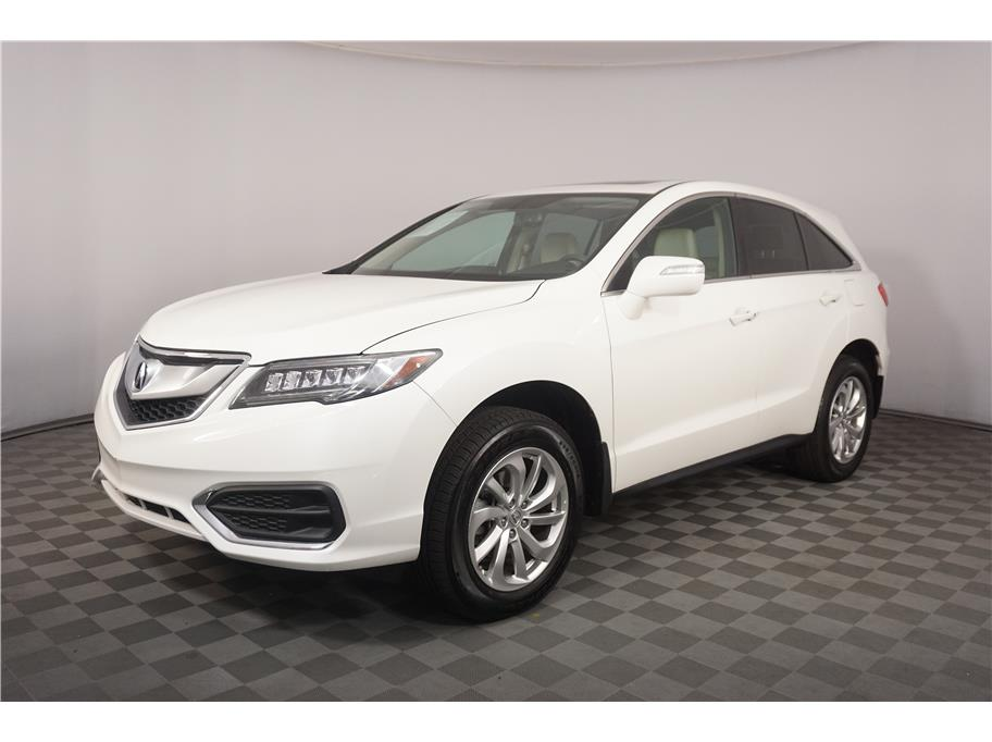 2018 Acura RDX from Integrity Auto Sales