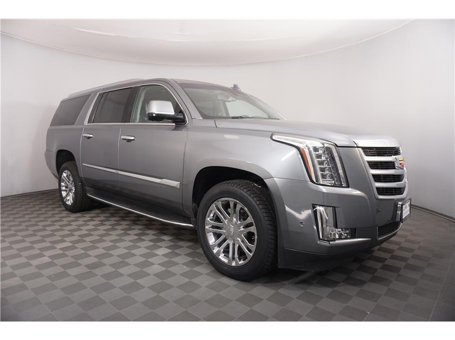 2018 Cadillac Escalade ESV from Lumin Auto Group (CA)