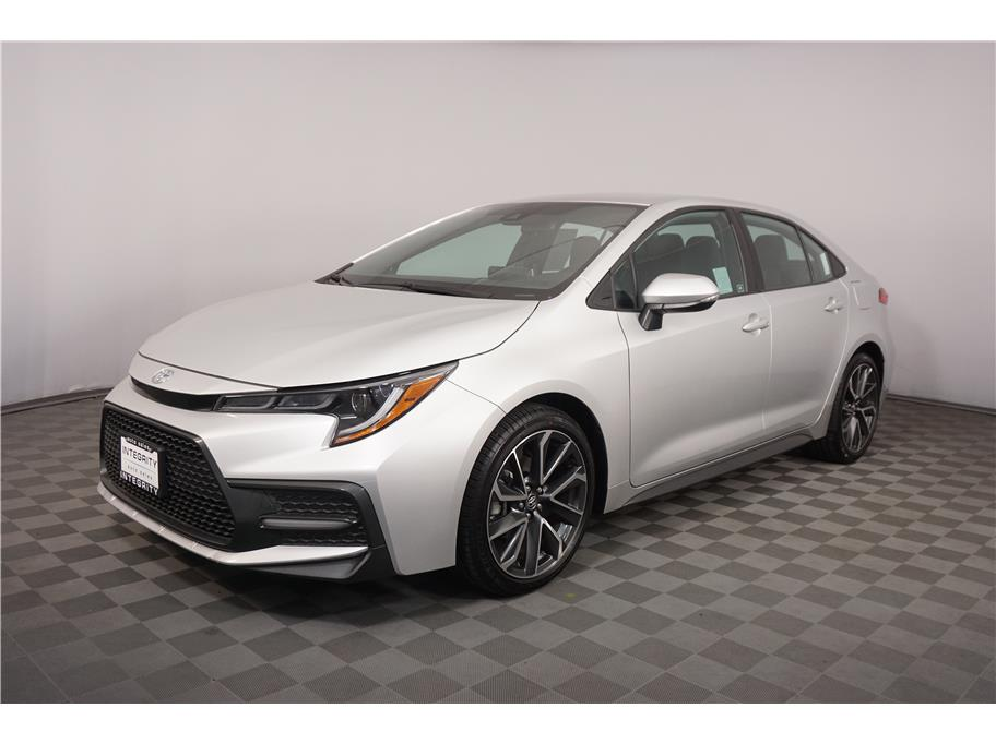 2020 Toyota Corolla from Integrity Auto Sales