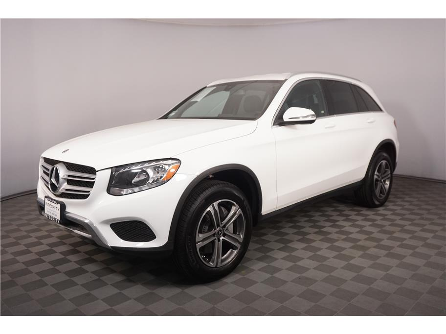 2018 Mercedes-Benz GLC from Integrity Auto Sales