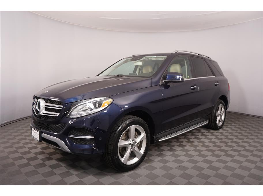 2018 Mercedes-benz GLE from Integrity Auto Sales