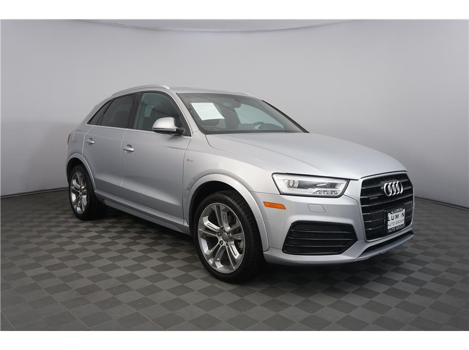 2018 Audi Q3 from Lumin Auto Group (CA)