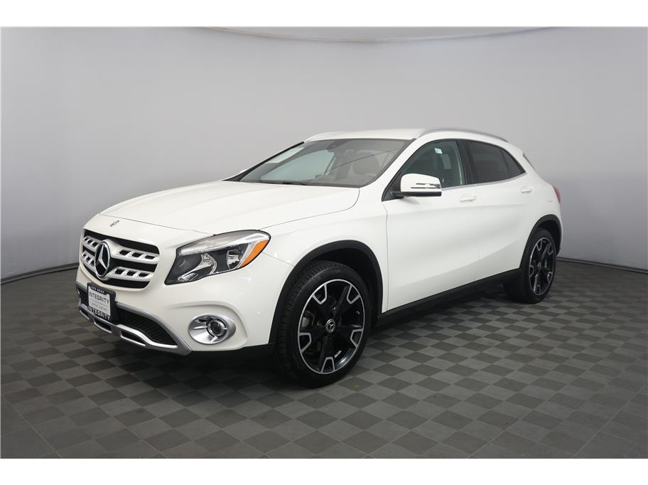 2018 Mercedes-benz GLA from Integrity Auto Sales