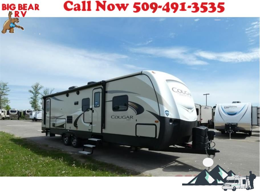 2020 Keystone Cougar 32RL from Big Bear RV