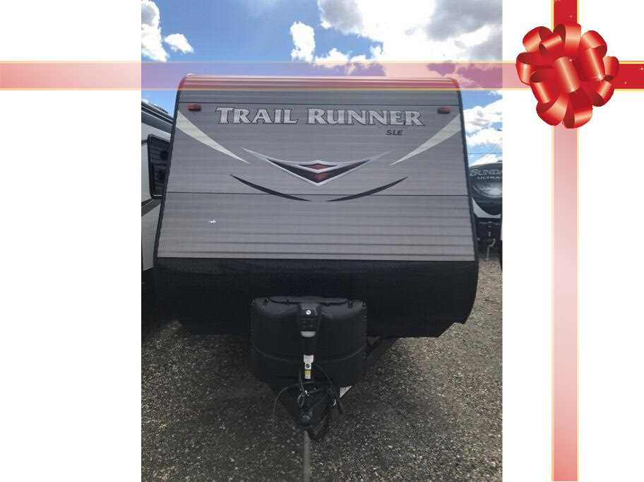 2019 Trail Runner 21SLE from Big Bear RV