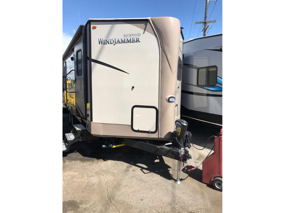 2019 Rockwood Windjammer 2618VC from Big Bear RV