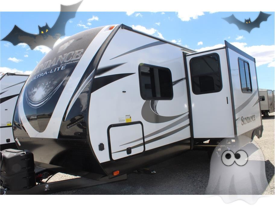 2019 Sundance 241BH from Big Bear RV