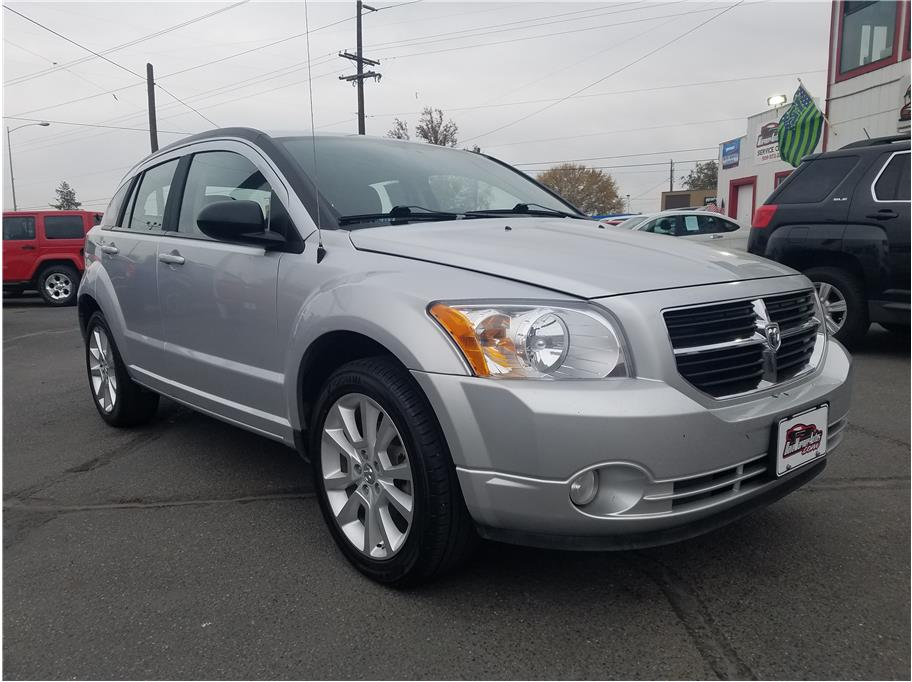 2011 Dodge Caliber from Warner Auto Center