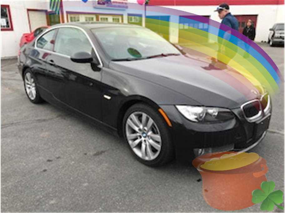 2007 BMW 3 Series from Warner Auto Center