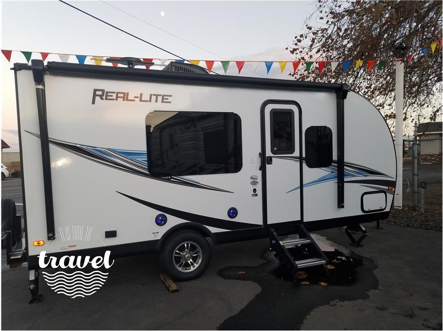 2019 Real Lite RL180 from Big Bear RV