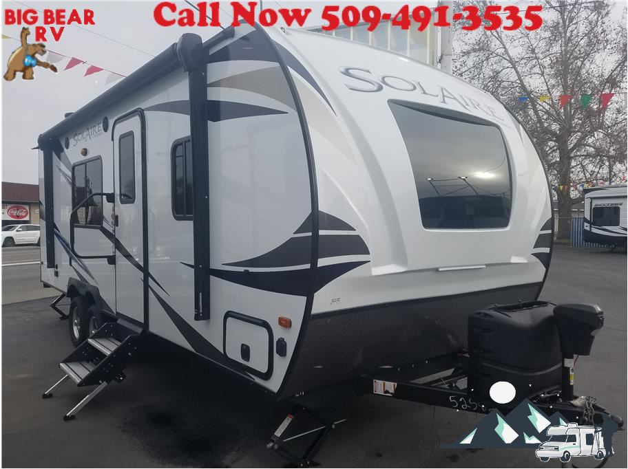 2019 Palomino SolAire 211BH from Big Bear RV