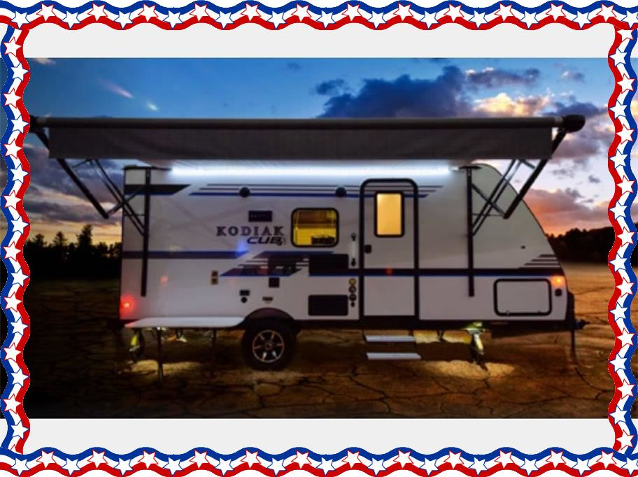 2019 Kodiak Cub 175 BH from Big Bear RV
