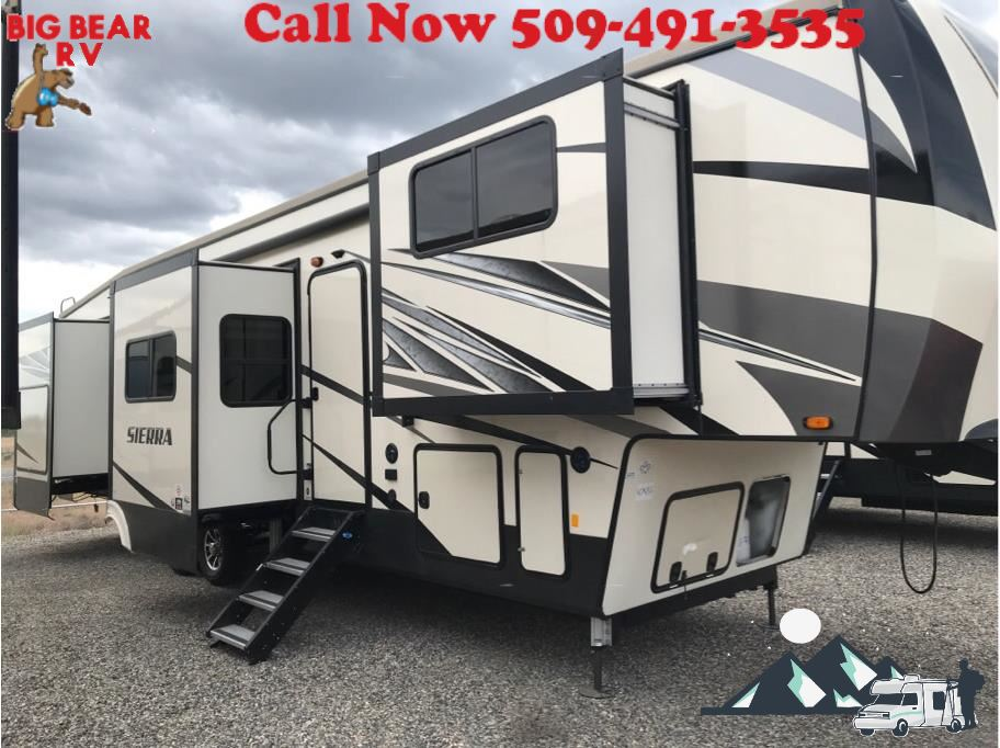 2019 Sierra 38FKOK from Big Bear RV