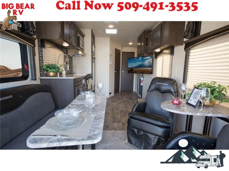 2020 Shockwave 24FS from Big Bear RV