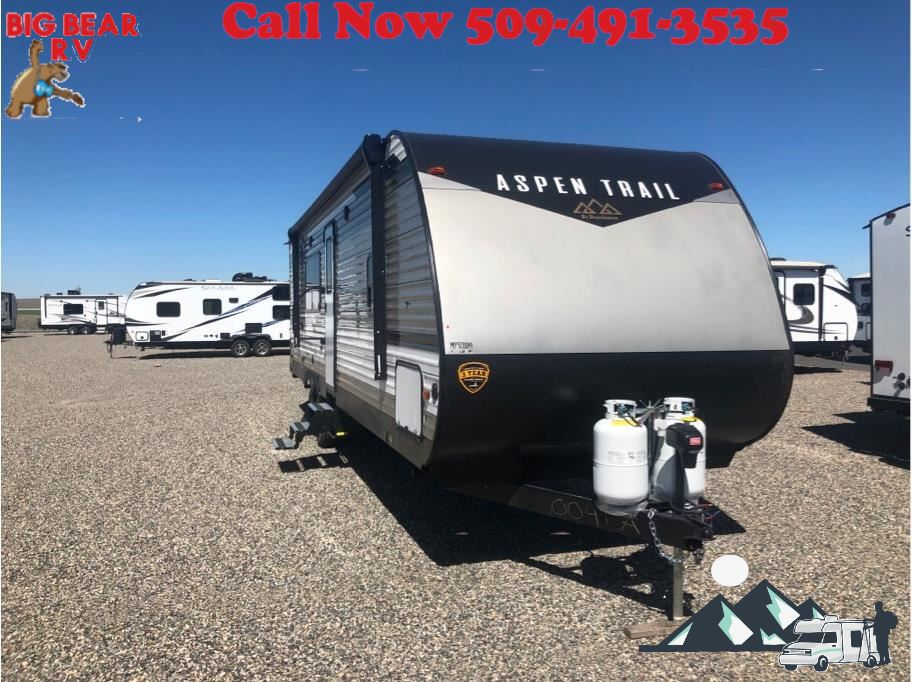 2021 Aspentrail 2880RKSWE from Big Bear RV