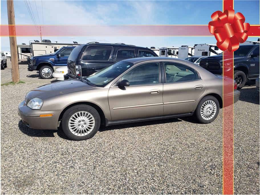 2005 Mercury Sable from Warner Auto Center