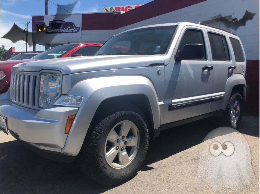 2010 Jeep Liberty from Warner Auto Center
