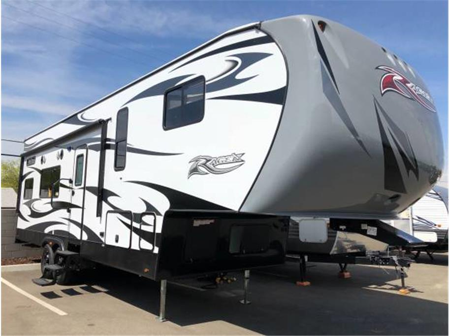 2019 PACIFIC COACHWORKS  Rage'n F29 from Clovis Auto Sales