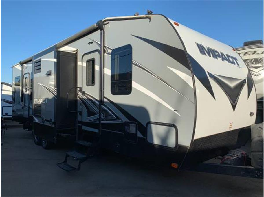 2017 KEYSTONE Impact 312 from Clovis Auto Sales