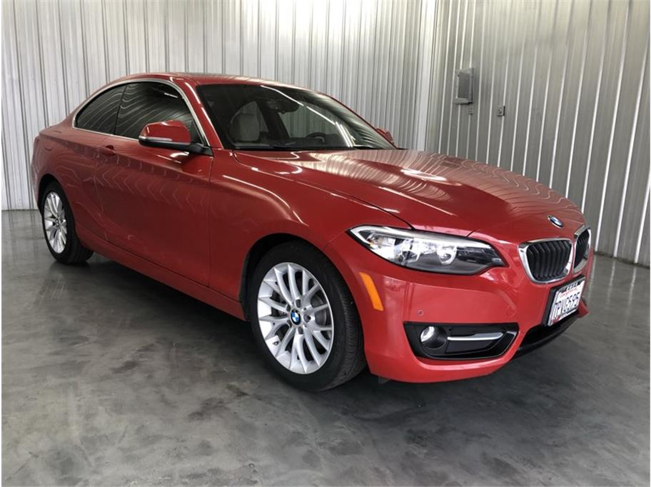 2016 BMW 2 Series from PCH Auto Group