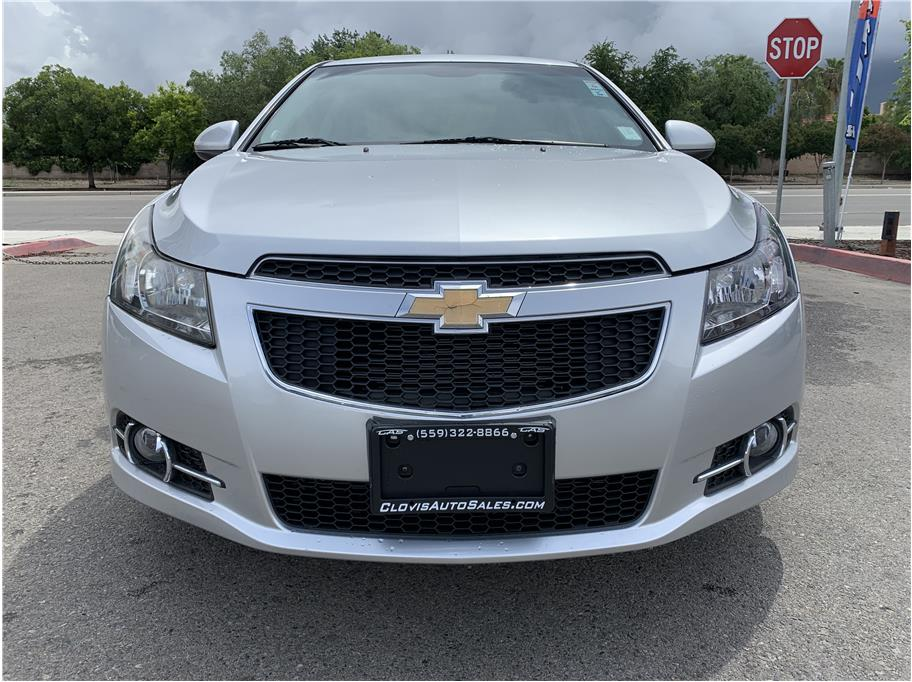 2014 Chevrolet Cruze from Clovis Auto Sales