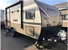 2018 PACIFIC COACHWORKS  Econ 17RK fiber glass walls, perfect litttle camper, solar r
