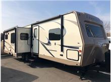 2017 Forest River Flagstaff Lite Weight Trailers 29KSWS