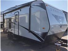 2019 ECLIPSE RV Stellar 19SB LIMITED TOY HAULER