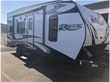 2019 PACIFIC COACHWORKS  Rage