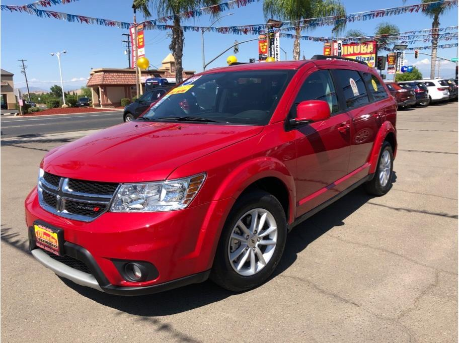 2019 Dodge Journey from Dinuba Auto Plaza