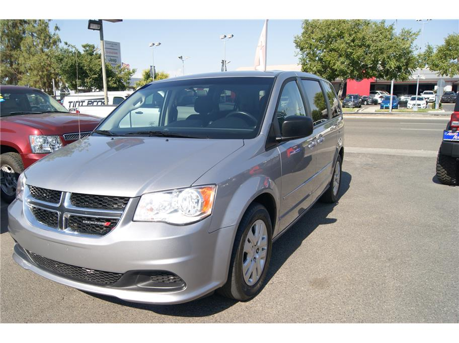 2016 Dodge Grand Caravan Passenger from Auto Plaza
